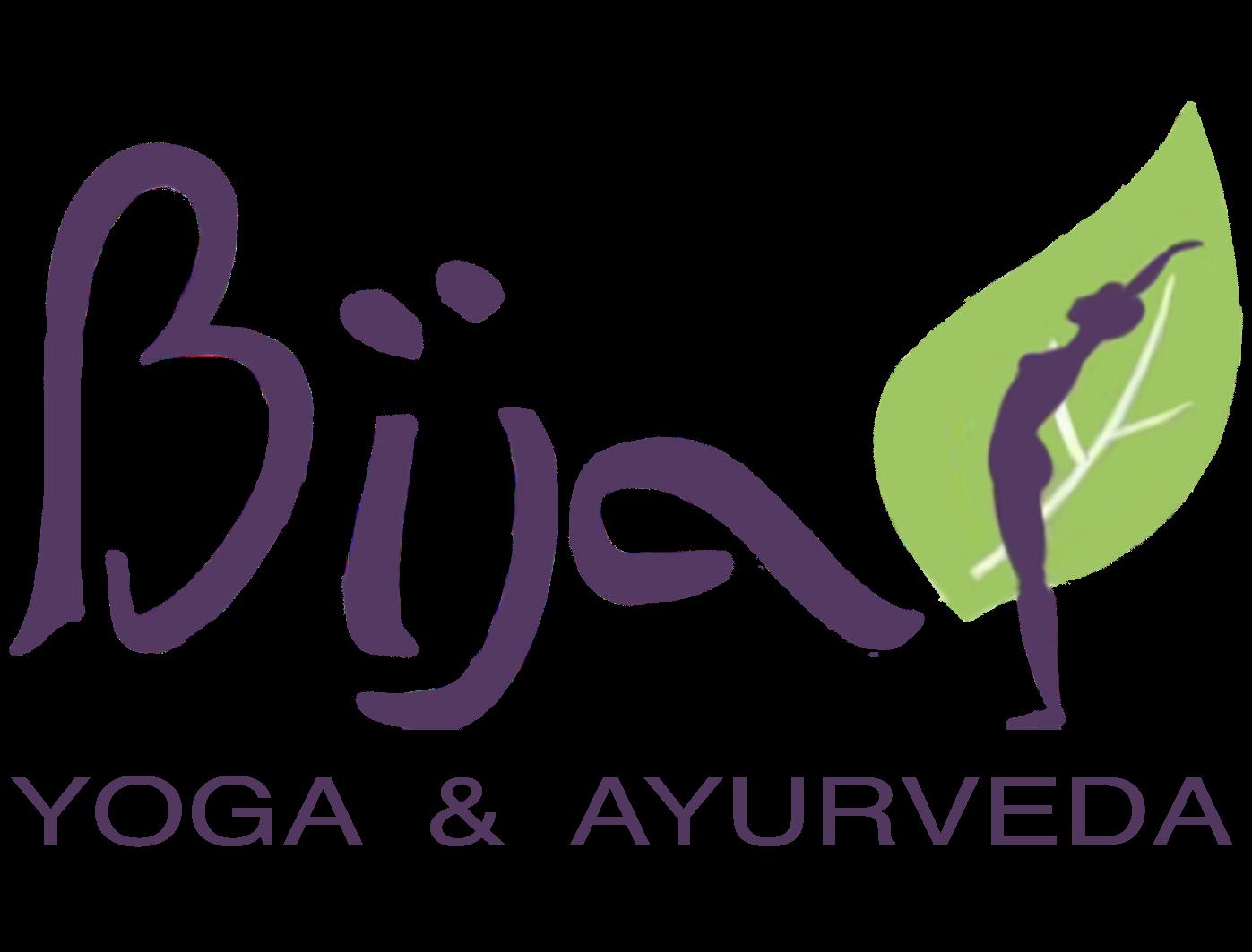 Bija – Yoga e Ayurveda
